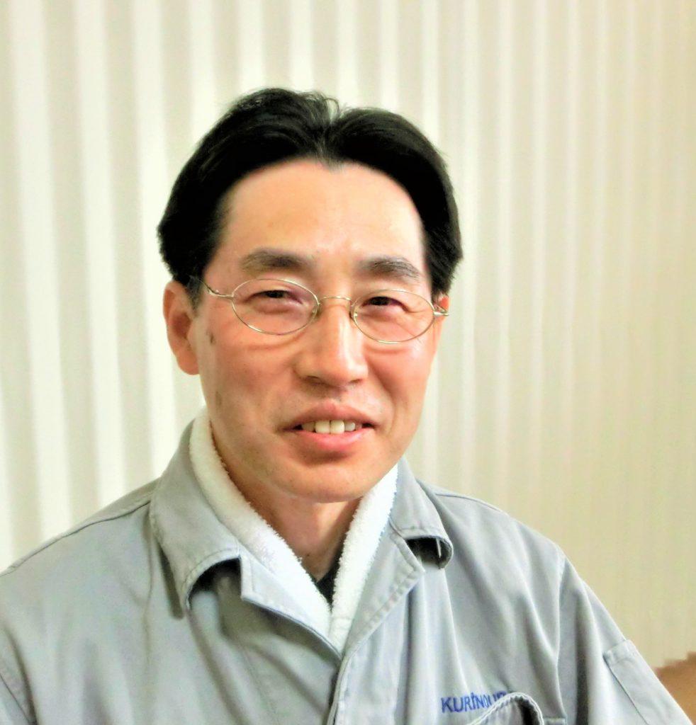 代表取締役社長 成瀬智文